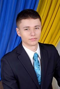 Кубишкін Дмитро