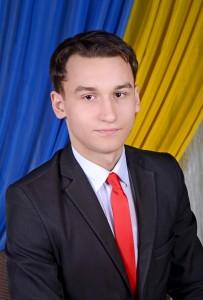 Лісовенко Максим