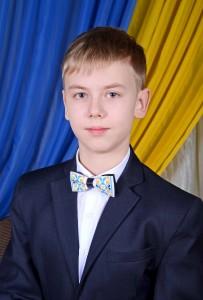 Ляпощенко Антон