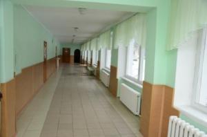 Блок початкової школи